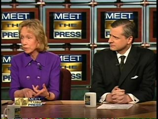 Doris Kearns Goodwin and Jon Meacham on [i]Meet the Press[/i]
