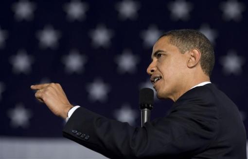 Obama-Speeches